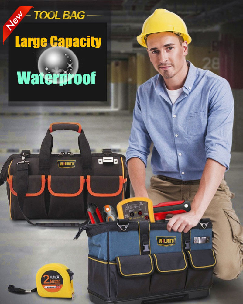 Heavy-Duty-large-capacity-Tool-Bag-with-thicken-plastic-bottom