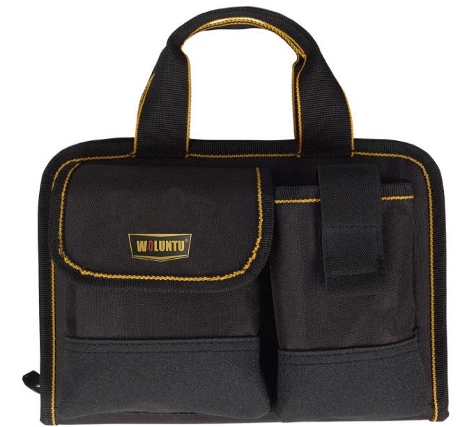Customer logo computer multi-functionkit tools bag