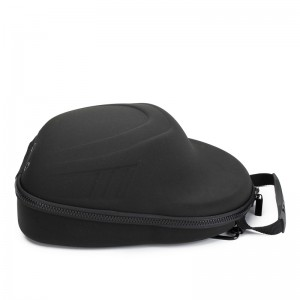 Hat carrier Simple choice hat carrier case portable case for caps durable snapback hat carrier for 3 pk