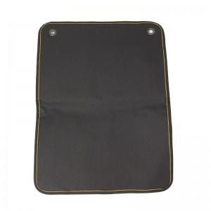 Multi-function Folding Electrician Rolling Tool Bag
